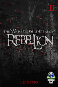 Rebellion by JD Netto