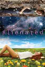 Alienated by Melissa Landers