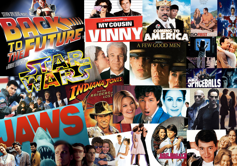 80s movies collage wwwpixsharkcom images galleries