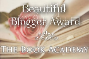 TheBeautiful Blogger Award