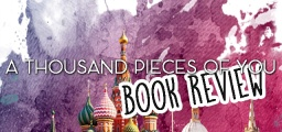A Thousand Pieces of You by Claudia Gray BOOK REVIEW!