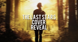 The Last Stars COVER REVEAL!