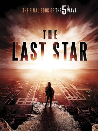 the last stars book cover