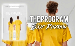 The Program by Suzanne Young BOOK REVIEW!