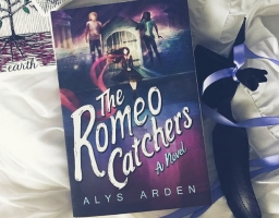 The Romeo Catchers BOOK REVIEW!